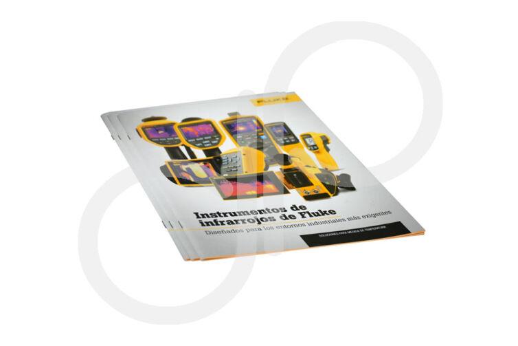 Impresión catalogo SEISA