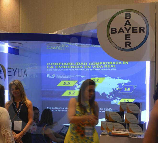 BAYER CALI 7