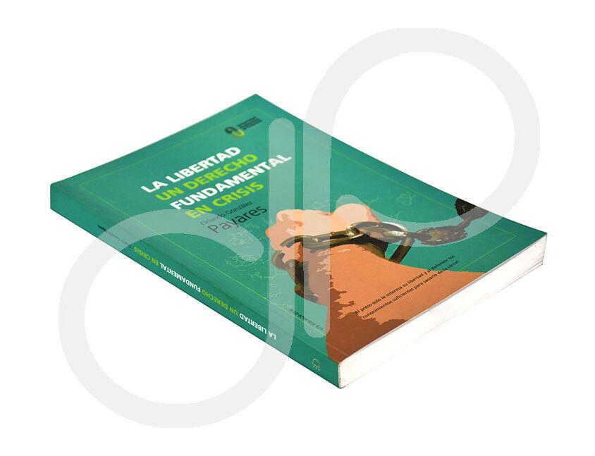 Impresión libro Payares