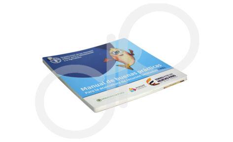 Impresión Manual Miniagricultura FAO