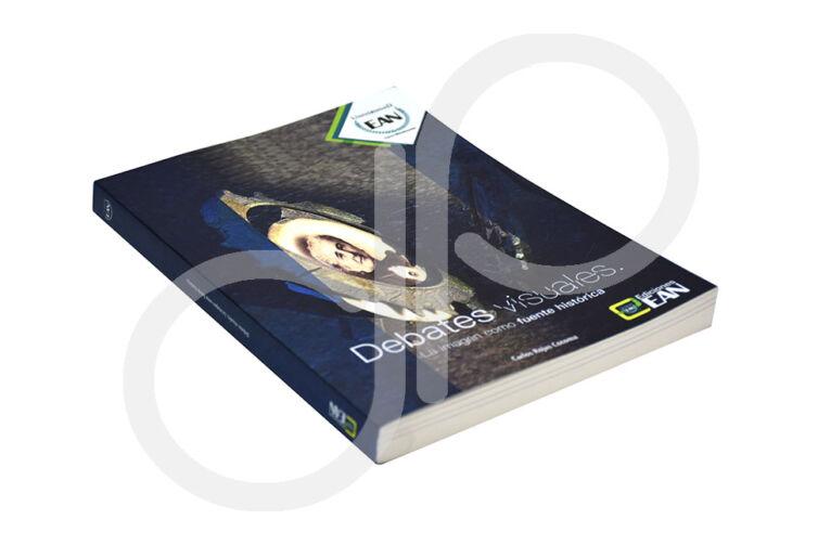 Impresión libros EAN