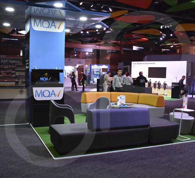 stand MQA-2
