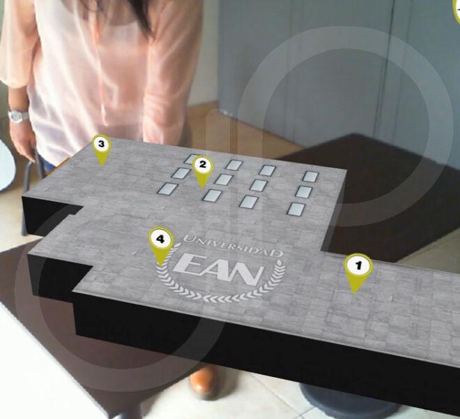APP AR EAN-2