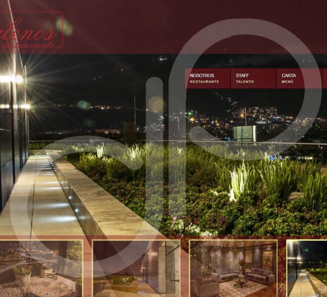 Pagina WEB LOS GALENOS-6A