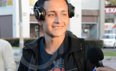 Grabación Audivisual entrevistas Deberes Humanos