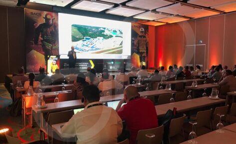 Backing RLA-SAV Cartagena