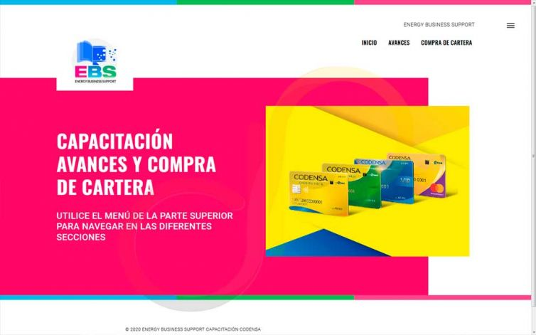 Multimedia HTML 5 Universidad EAN